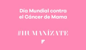 Día del Cáncer de Mama