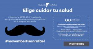 Consultas Movember 2018