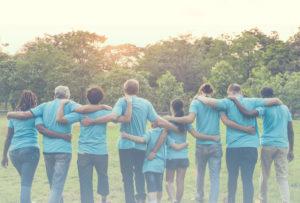 Fondo voluntarios