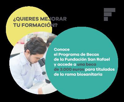 Becas San Rafael 2019