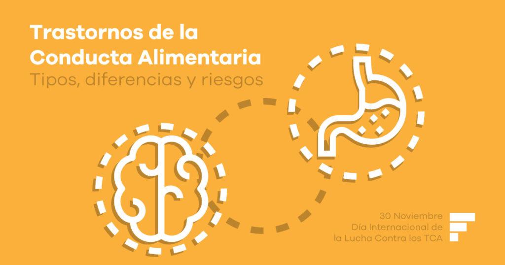 Día Intermacional de Lucha Contra los Trastornos de la Conduca Alimentaria