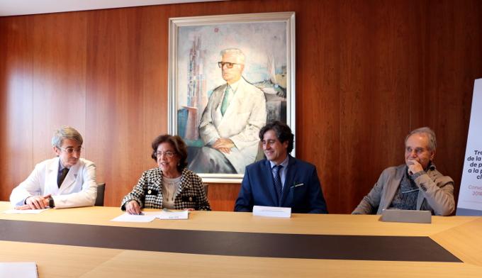 Presentación del ganador del XXVI Premio Rafael Hervada