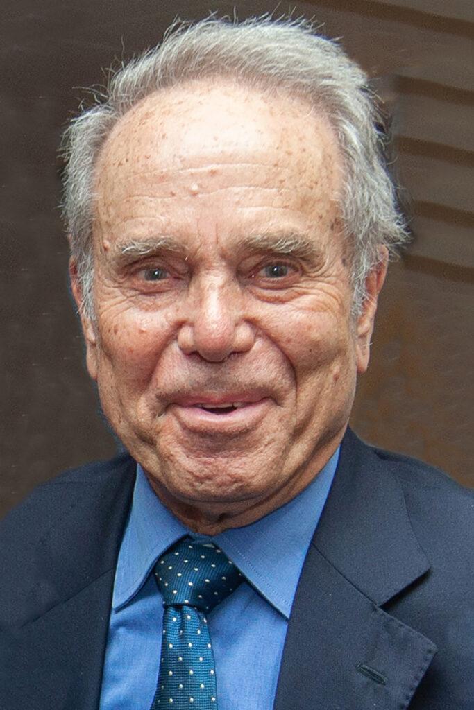 Eloy Fernández, patrono Fundación San Rafael