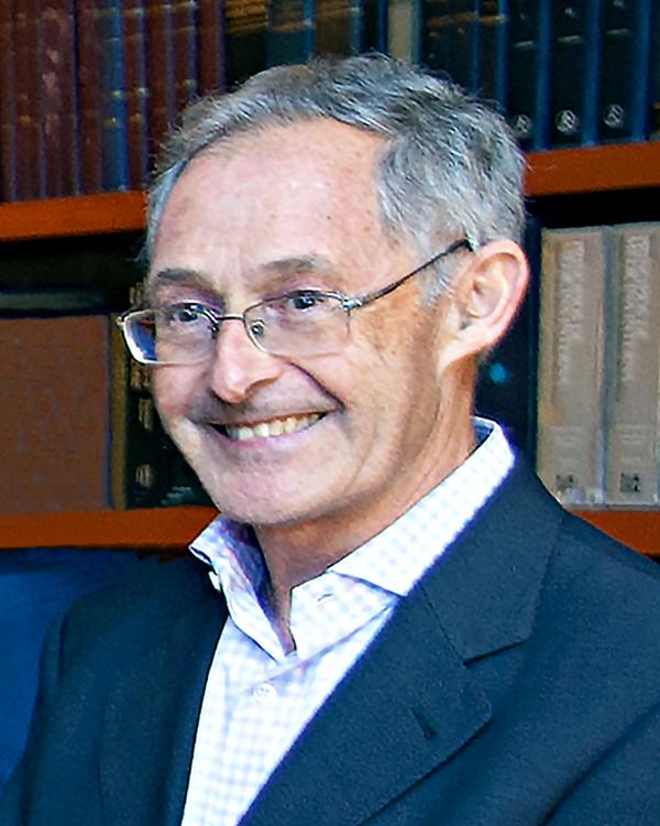 Angel Carracedo Alvarez