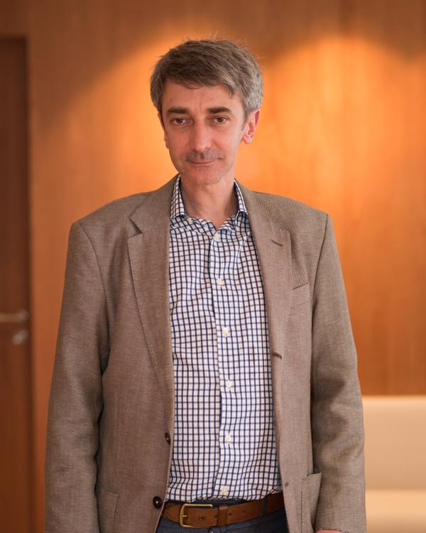 Gonzalo Peña Pérez