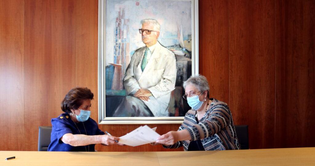 Convenio Alzheimer