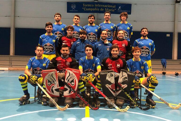 Patrocinio Club De Hockey Compañía De María