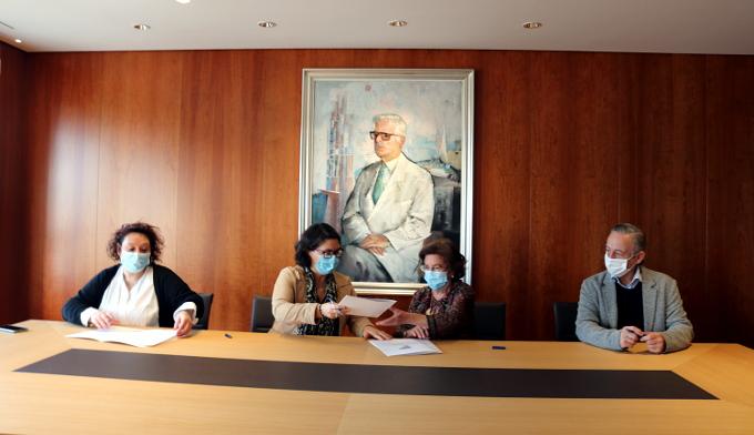 Consultas solidarias de Reumatología