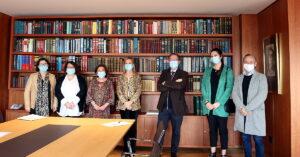 Convenio de consultas solidarias de Reumatología