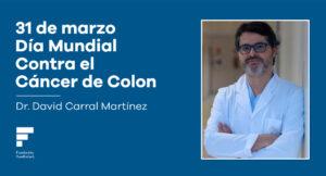 Dr. David Carral Martínez