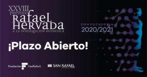 Plazo abierto para la presentación de candidaturas al XXVVII Premio Rafael Hervada