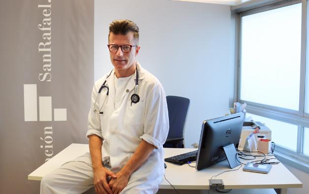 Los tips para dormir bien del Dr. Manuel Viso.