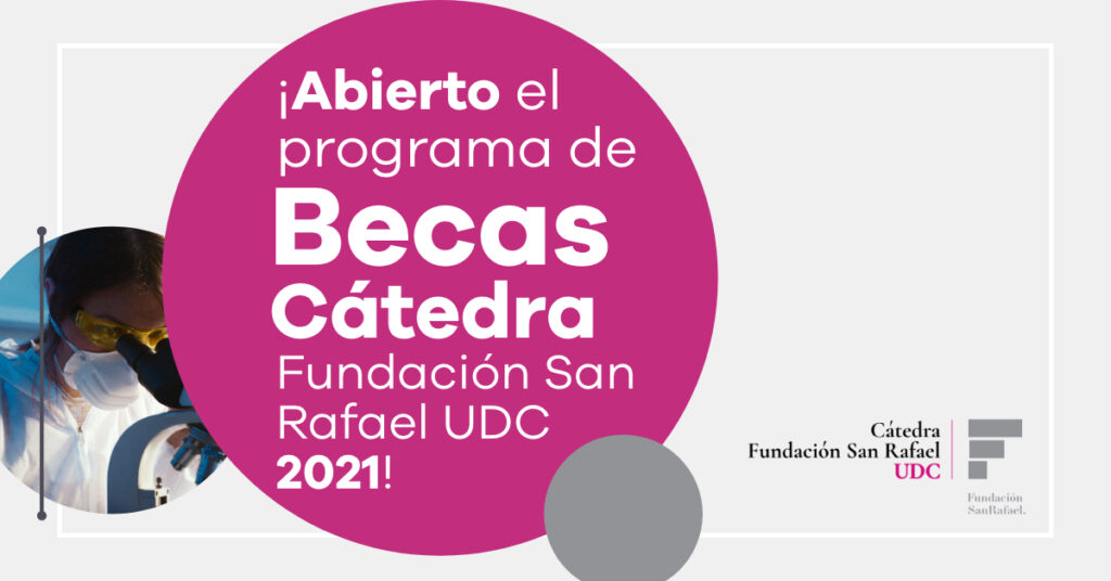 becas 2021