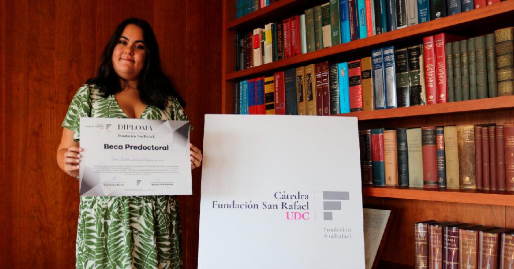 Becas Cátedra Fundación